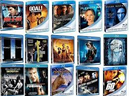 Films Blue-Ray