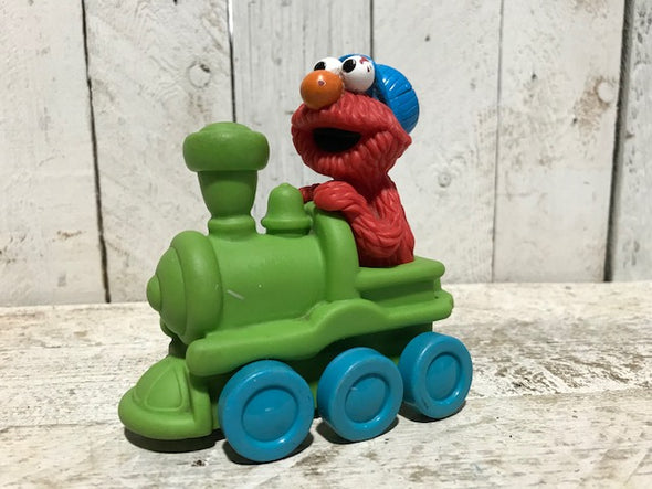 Locomotive Sesame Street
