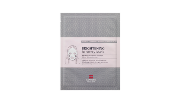 [LEADERS] Recovery Mask - BRIGHTENING