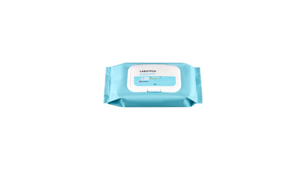 [LEADERS] LABOTICA Bamboo Water Cleansing Tissue