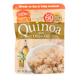 Suzie's Quinoa - Ready to Eat - Original - 8 oz - Case of 6