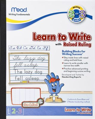 Tablet Learn To Write Raiselin Pack of 6