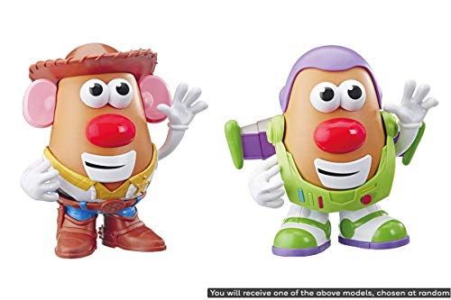 Mr Pthd Toy Sty4 Wdybuzz Asst Pack of 2