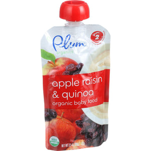 Baby Fd Appl Raisn Quinoa