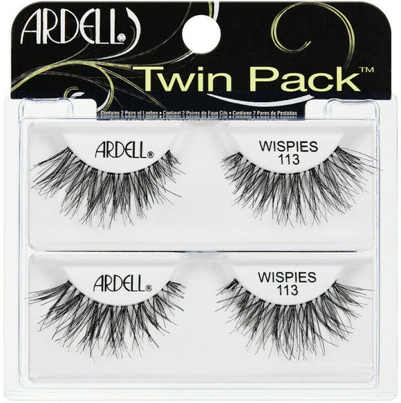 Ardell Lash Twin Pack #113 Pack of 4