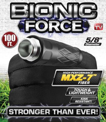 Bionic Force Pro 100Ft Hose Pack of 2