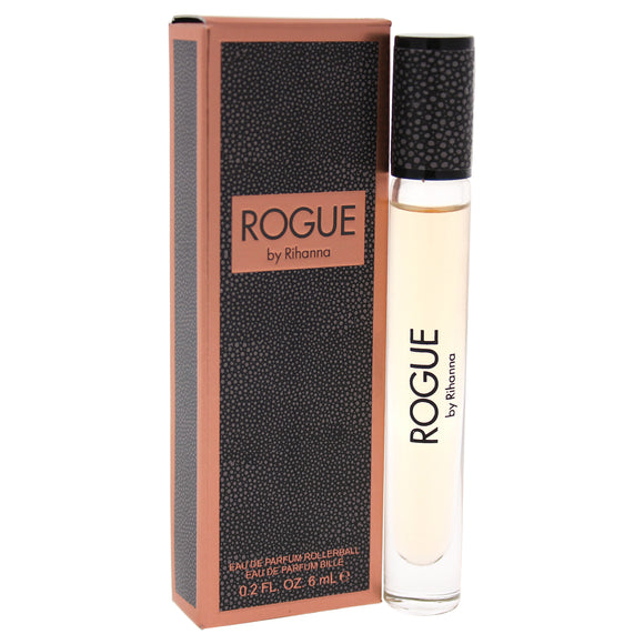 Rogue by Rihanna for Women - 0.2 oz EDP Rollerball (Mini) Pack of 3