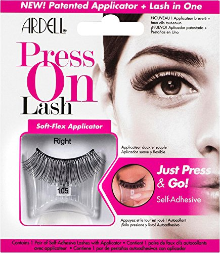 Press On 105 Pack of 2