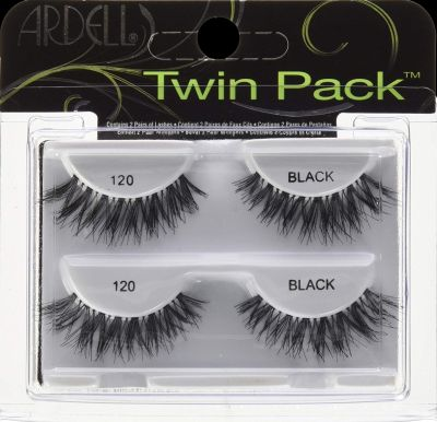 Twin Pack Lash 120 Pack of 4