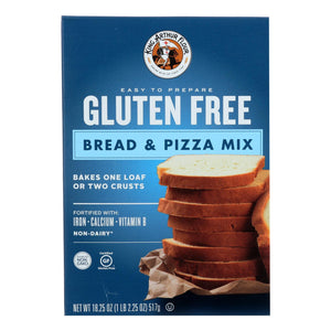 King Arthur Bread Mix - Case of 6 - 18.25 oz.