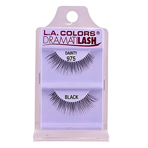 Eye Lashes Dainty Pack of 3