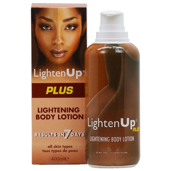 Omic Lightenup Plus Lightening Body Lotion Pack of 24