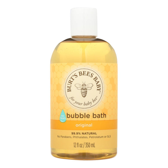 Baby Bee BuBurts Bees le Bath 12Oz Pack of 3