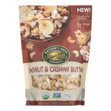 Nature's Path Granola - Organic - Coconut Cashew Butter - Case of 8 - 11 oz