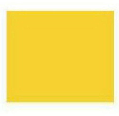 Yellow Pstrboard 22X28 Heavy W Pack of 25