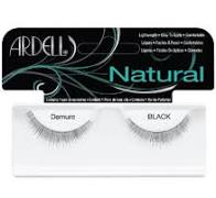 Lashes Natural Single Pair Pack of 2