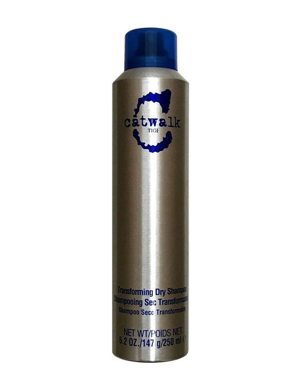 TIGI Catwalk Trans Dry Shampoo 5.2Z Pack of 12