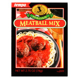 Mix Ssnng Meatball Italia