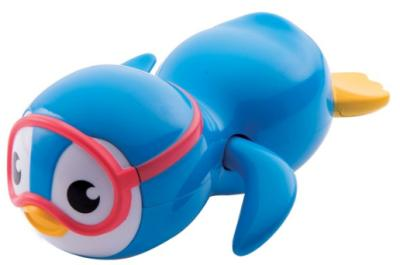 Munchkin Wind-Up Swimming Peng Pack of 4
