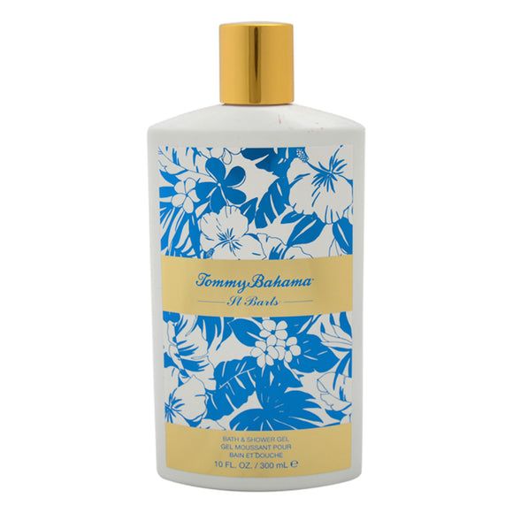 Tommy Bahama Set Sail St. Barts by Tommy Bahama for Women - 10 oz Bath & Shower Gel Pack of 3