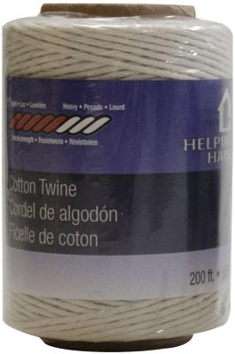 Twine Cotton 200Ft Pack of 3