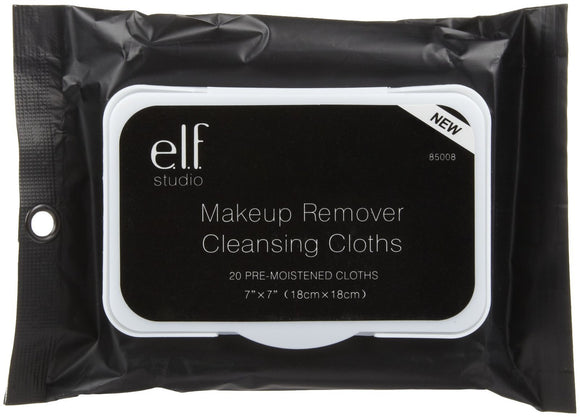 Makeup Removr Cleaning Cloths Pack of 4