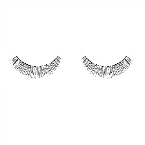 Ardell Fashion Lash #109 Blk 1 Pr Pack of 4