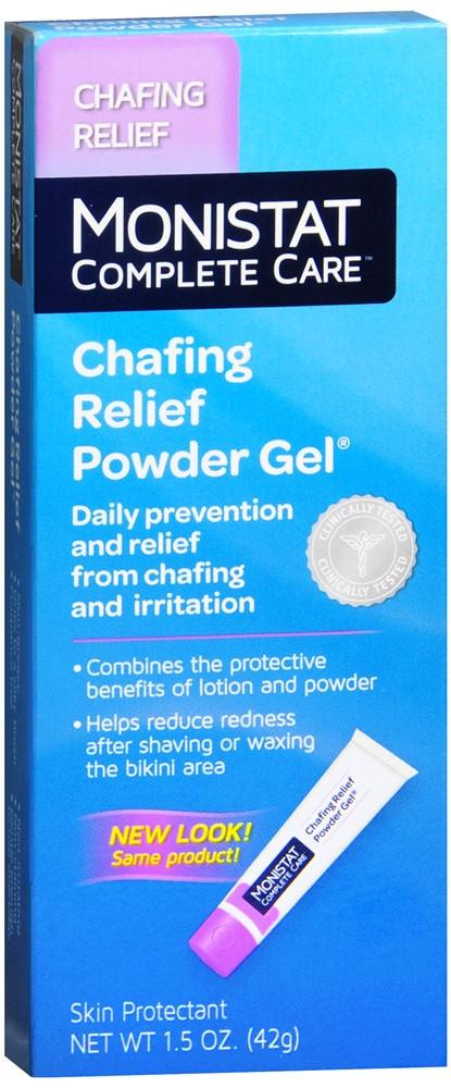 Cc Chafing Relf Pwdr Gel 1.5Z Pack of 6
