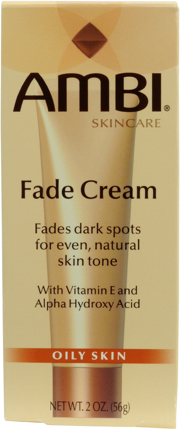 Ambi Fade Cream Oily Skin 2 Oz Pack of 24