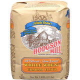 Hodgson Mills Flour - Whole Wheat Graham - Case of 6 - 5 lb.