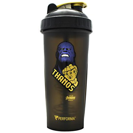 Perfect Shaker - Shaker - Thanos - 28 oz. Pack of 3