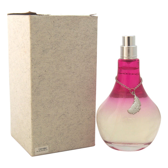 Can Can Burlesque by Paris Hilton for Women - 3.4 oz EDP Spray (Tester) Pack of 3
