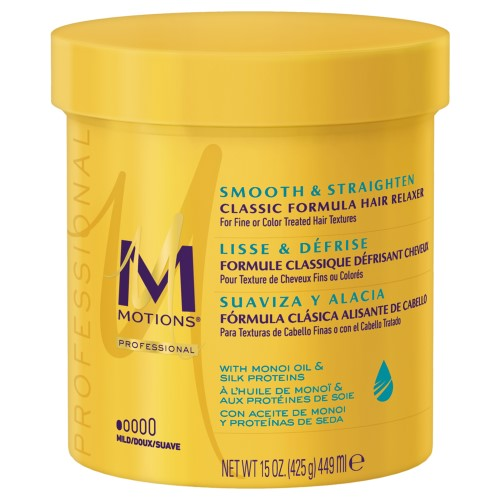 Mtns Hair Relaxer Mild 15 Oz    Pack of 12