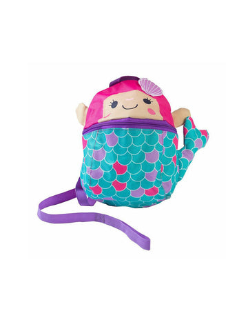 Mermaid Backpack Harness