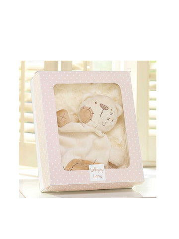 Lollipop Lane My Very Own- 2 Piece Gift Set in Cream