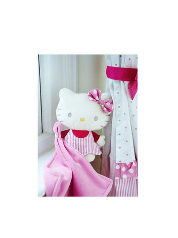 Hello Kitty Comfort Toy
