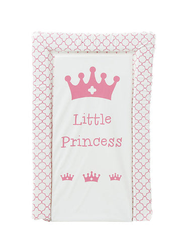 Changing Mat - Little Princess