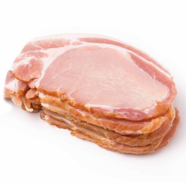 Bacon Rindless (Averaging 2.5kg)