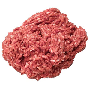 Beef Mince (Averaging 5kg)