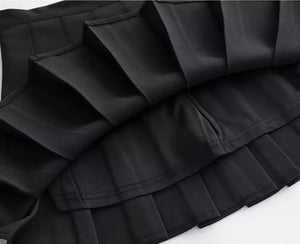 Simple Pleated Skirts (5 Colours) SSTEAL EXPRESS