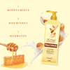 HONEY & ALMOND BODY LOTION
