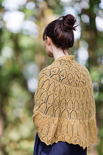 Paddock Lace Shawl Kit