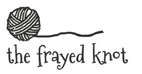The Frayed Knot