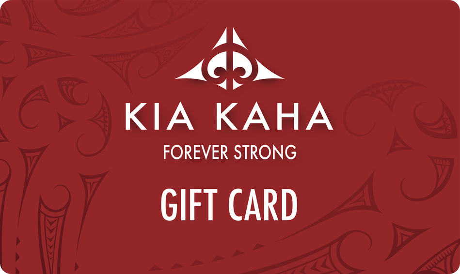 Gift card www.kiakaha.co.nz