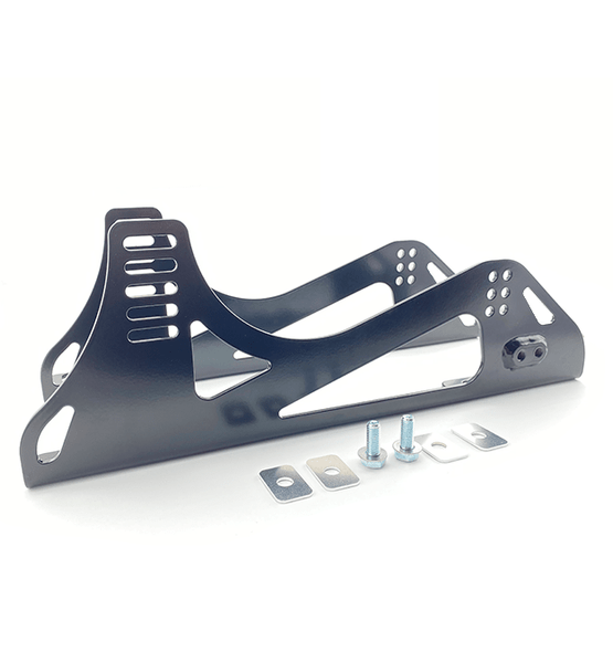 BMW E46 bucket seat mounts