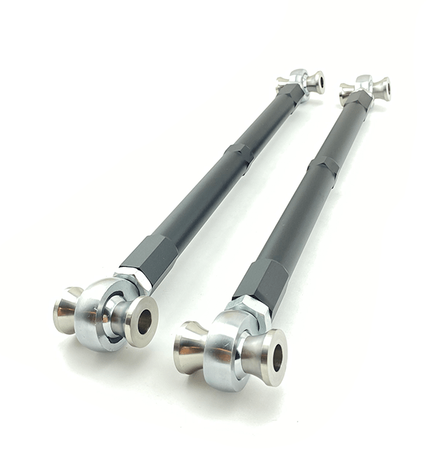 E8XE9X Non-M Adjustable Toe Arms