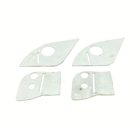 E46/Z4 Engine Mount Reinforcement Kit