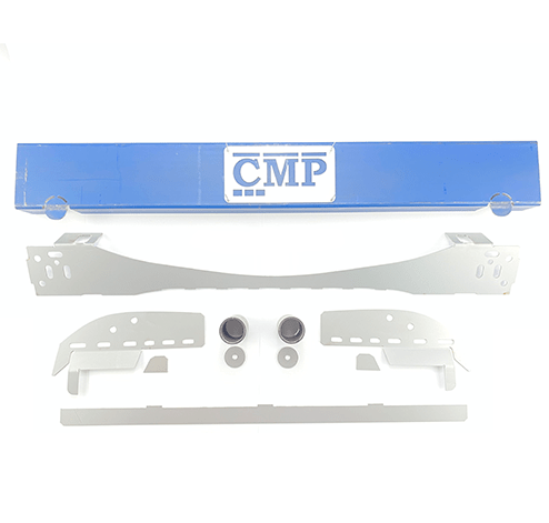 Stage 2 - E46 Topside Beam Kit