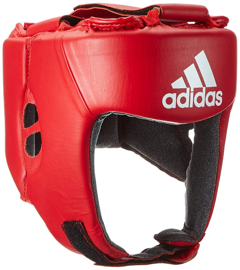 Adidas AIBA Approved Head Gear - Full Contact Sports