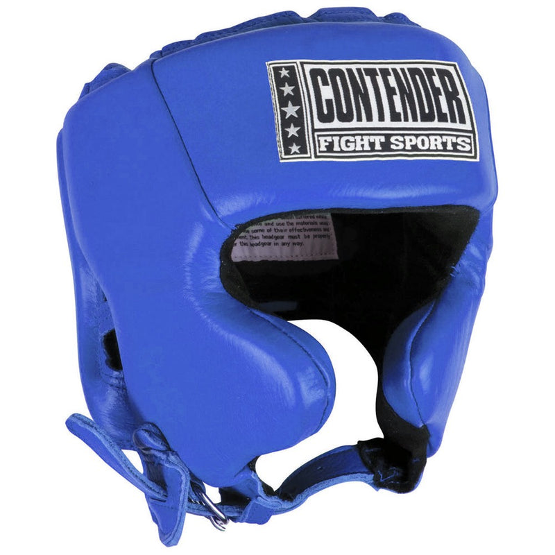 Contender Fight Sports Competition Head Gear